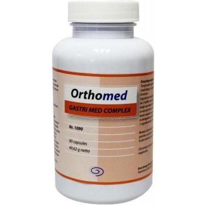 Orthomed Gastri med complex