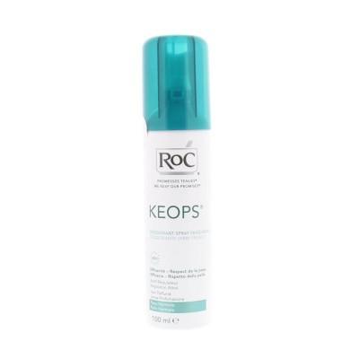 ROC Keops deodorant fraiche vapo spray
