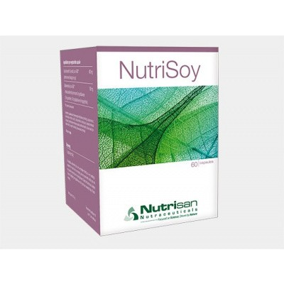 Nutrisan Nutrisoy