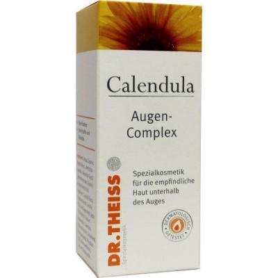 Calendula ogen complex dr theiss