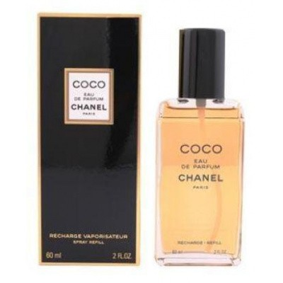 Chanel Coco eau de parfum vapo vulling female