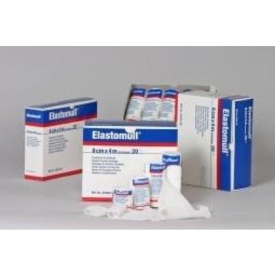 Elastomull 4 m x 12 cm zonder cell 2103
