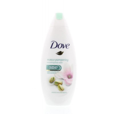 Dove Shower cream pistache & magnolia