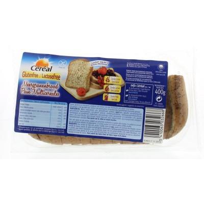 Cereal Brood meergranen