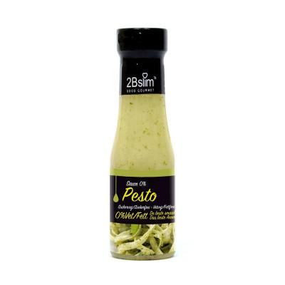 2bslim Pesto saus