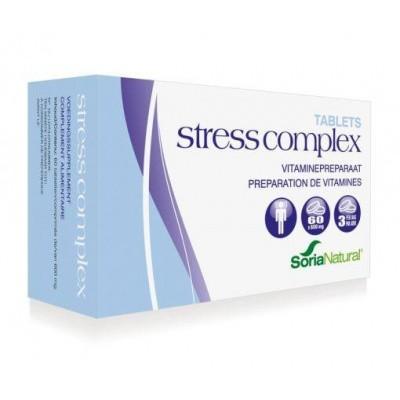 Soria Stress complex