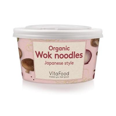 Vitafood Wok noodles Japanse stijl