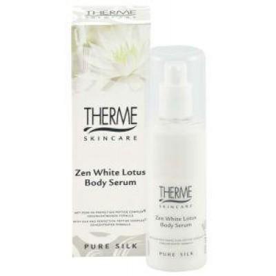 Therme Body serum zen white lotus