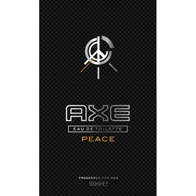 AXE Eau de toilette peace