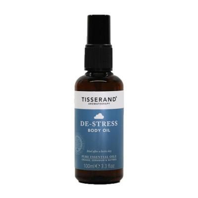 Tisserand Total de-stress body olie