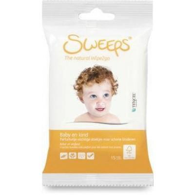 Sweeps Multi kids wipes