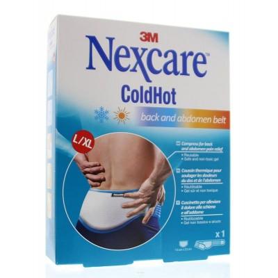 Nexcare Cold hot belt rug buik L/XL