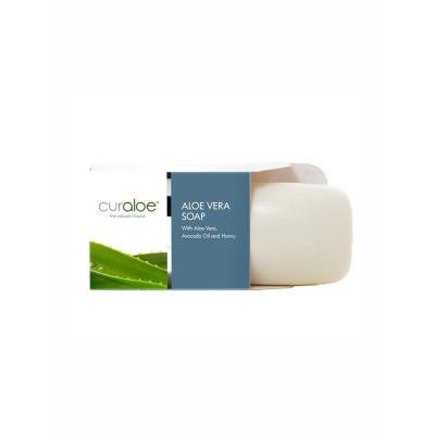 Curaloe Soap bar aloe vera