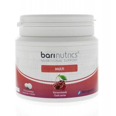 Barinutrics Multi kers