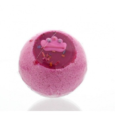 Treets Bath ball pirate & princess