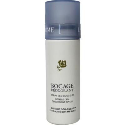 Lancome Bocage deodorant vapo