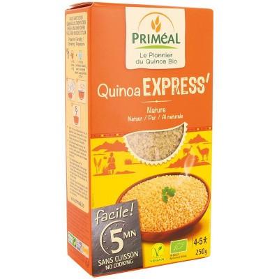 Primeal Quinoa express natuur
