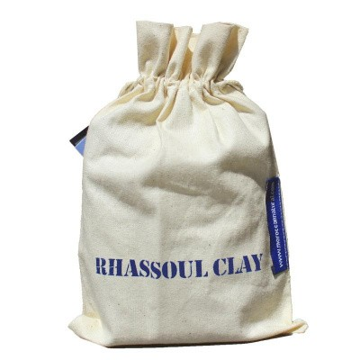 Moroccan Natural Rhassoul clay sachets 4x 50 gram