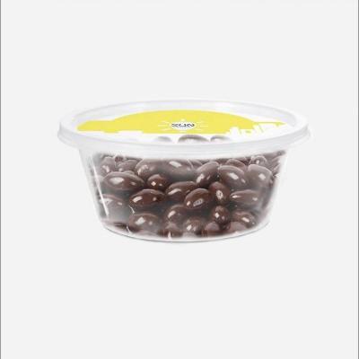 SUN Kokosblokjes pure chocolade