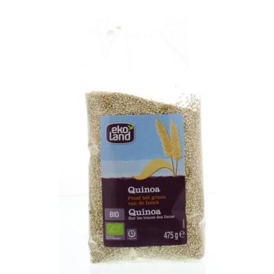 Ekoland Quinoa eko