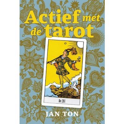 A3 Boeken Actief met de tarot