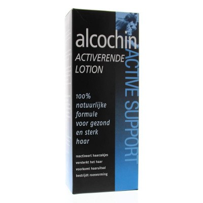 Rojafit Alcochin activating lotion