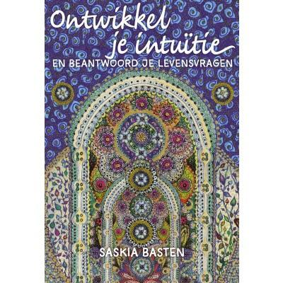 A3 Boeken Ontwikkel je intuitie