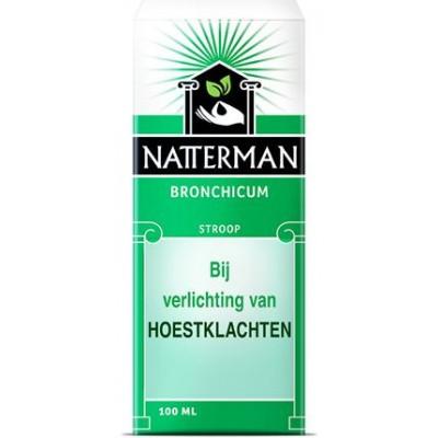 Natterman Bronchicum