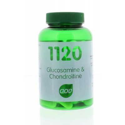 AOV 1120 Glucosamine/Chondroitine