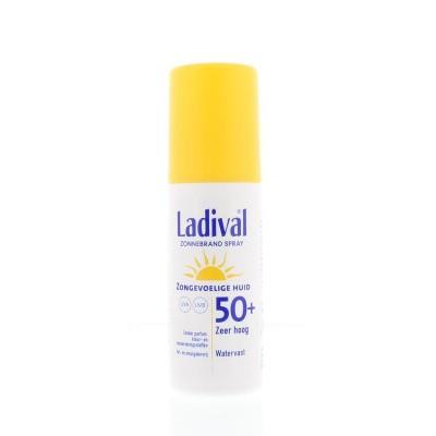 Ladival Zongevoelige huid spray F50