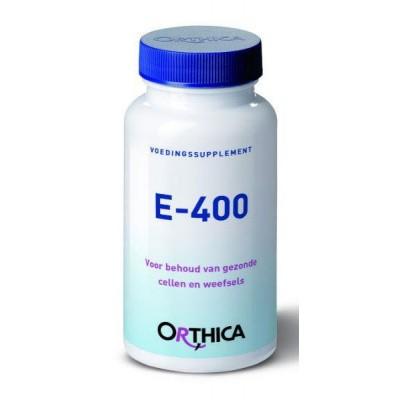Orthica Vitamine E 400