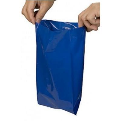 Heka Bluebag stoma afvalzakje