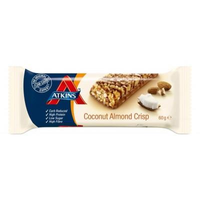 Atkins Coconut almond reep