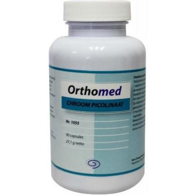 Orthomed Chroom picolinaat