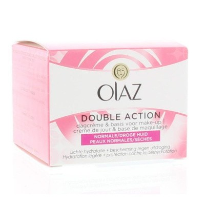 Olaz Essential care day cream regular