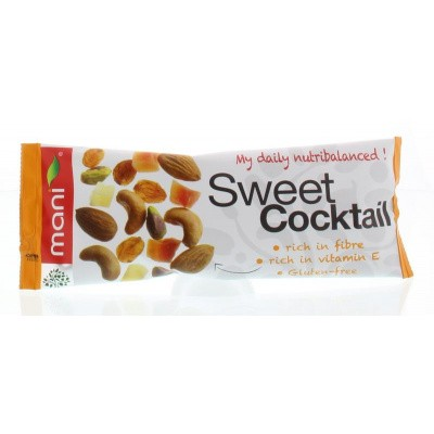 Mani Sweet cocktail