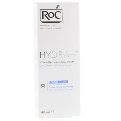 ROC Hydra+ light daycream