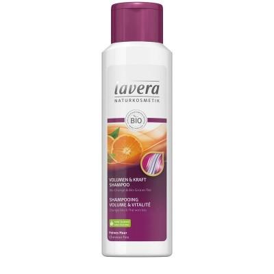 Lavera Shampoo volume & strength F-D
