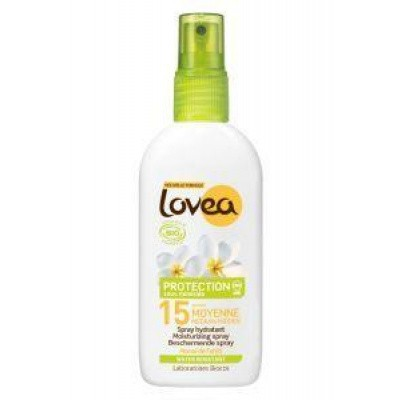 Lovea Sun spray SPF 15 bio