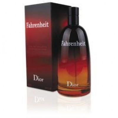 Dior Fahrenheit aftershave men