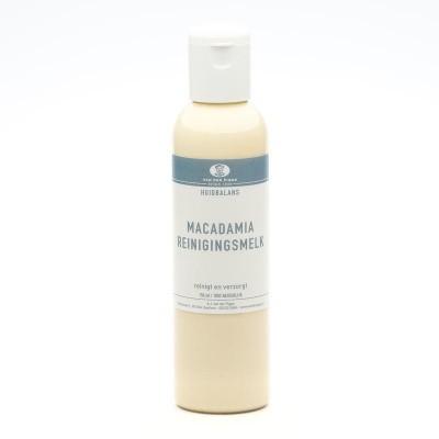 Pigge Huidbalans reinigingsmelk macadamia