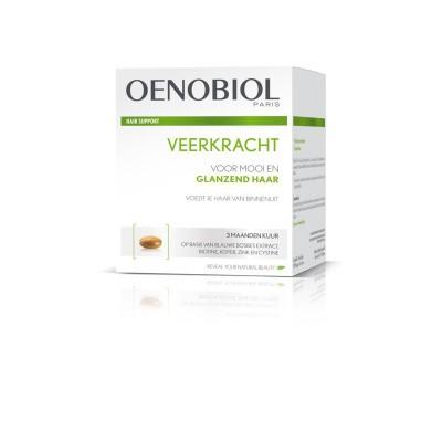 Oenobiol Paris Hair support veerkracht