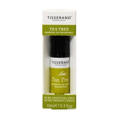 Tisserand Roller ball tea tree