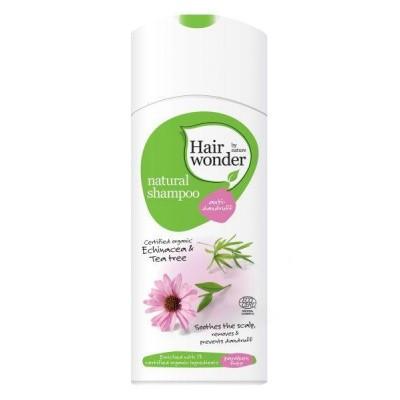 Hairwonder Natural shampoo anti-dandruff