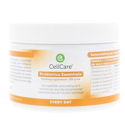 Cellcare Probiotica essentials