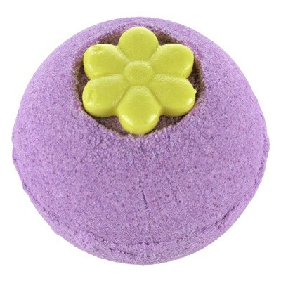 Treets Bath ball flower power