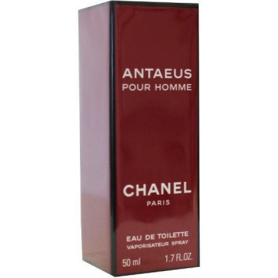 Chanel Antaeus eau de toilette vapo men