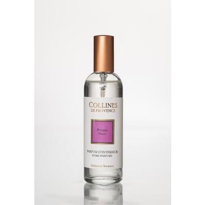 Collines de Prov Interieur parfum pioenroos