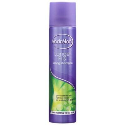 Andrelon Shampoo droog langer fris
