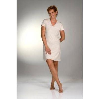 Sansita Meno nachthemd 3/4 arm lang Small